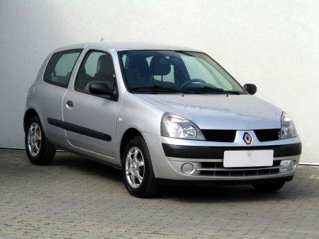Renault Clio, 2005