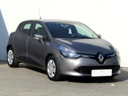 Renault Clio, 2013