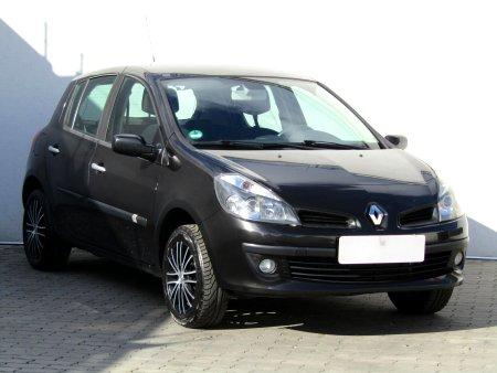 Renault Clio, 2007