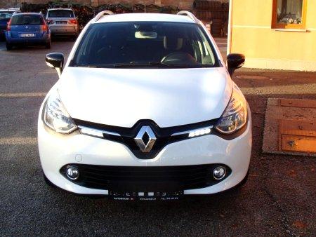 Renault Clio, 2016