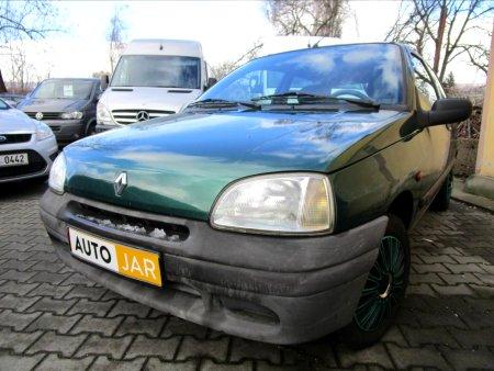 Renault Clio, 1997