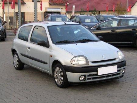 Renault Clio, 1999
