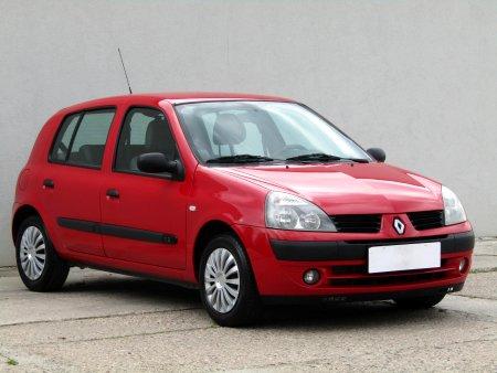 Renault Clio, 2006
