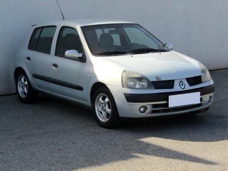 Renault Clio, 2003