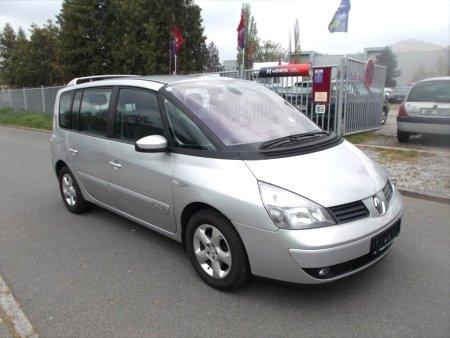 Renault Espace, 2006