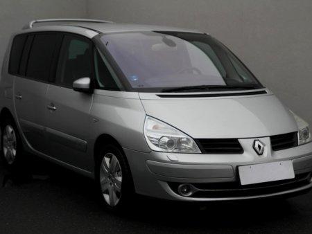 Renault Espace, 2008