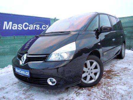 Renault Espace, 2012