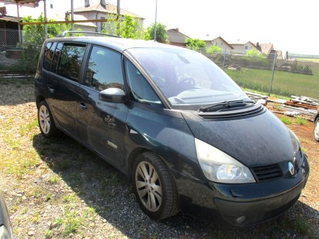 Renault Espace, 2005