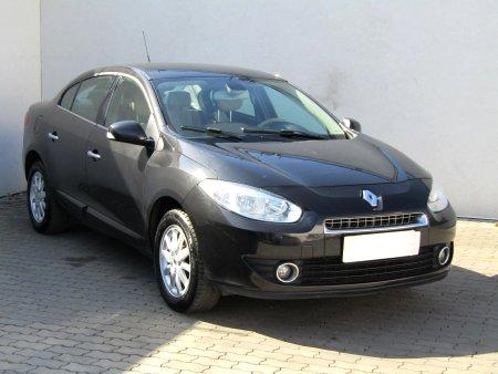 Renault Fluence, 2010