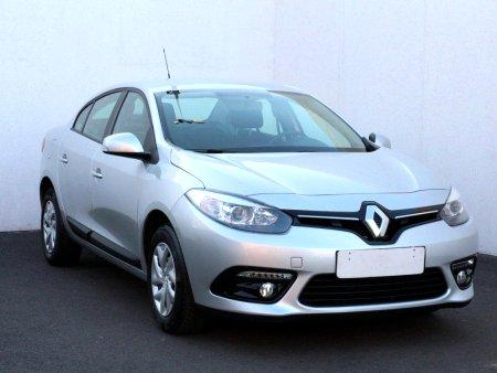 Renault Fluence, 2014