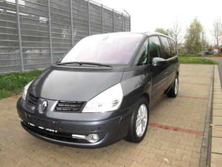 Renault Grand Espace, 2006