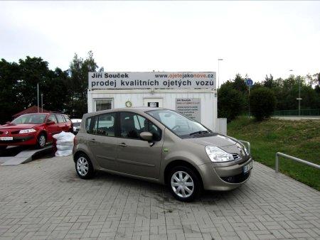 Renault Grand Modus, 2011
