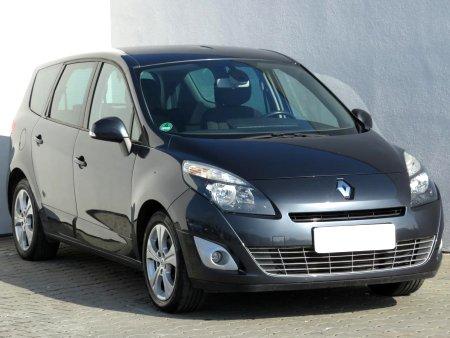 Renault Grand Scénic, 2009