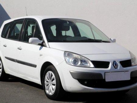 Renault Grand Scénic, 2008