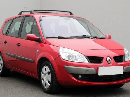 Renault Grand Scénic, 2007
