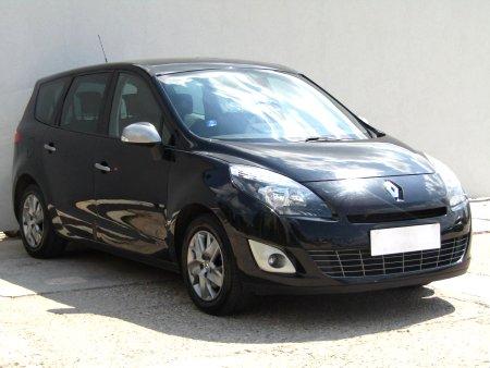 Renault Grand Scénic, 2011