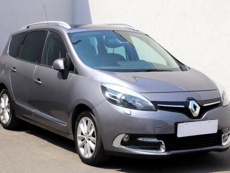 Renault Grand Scénic, 2014