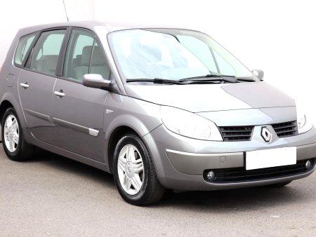 Renault Grand Scénic, 2005