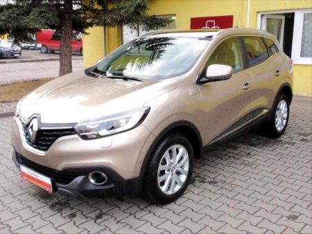 Renault Kadjar, 2016
