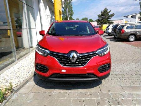 Renault Kadjar, 2019