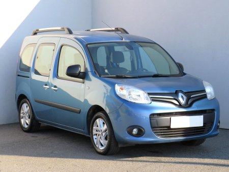 Renault Kangoo, 2013