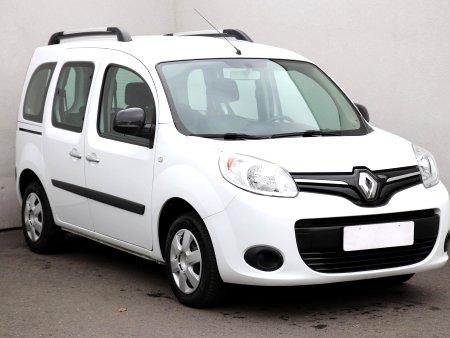 Renault Kangoo, 2017