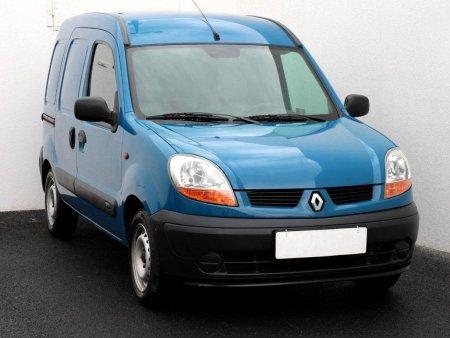 Renault Kangoo, 2005