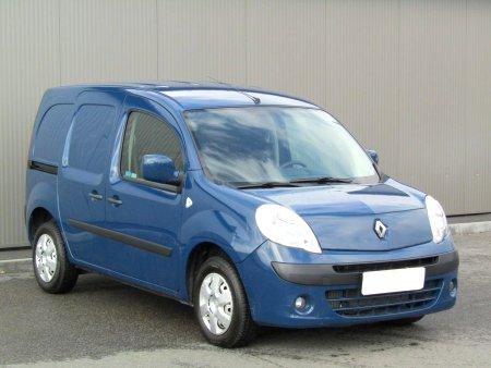 Renault Kangoo, 2009