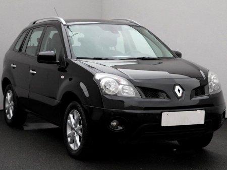 Renault Koleos, 2009