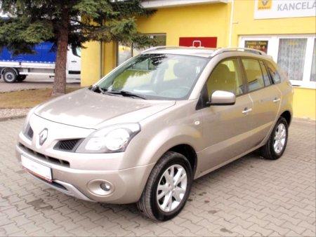 Renault Koleos, 2011