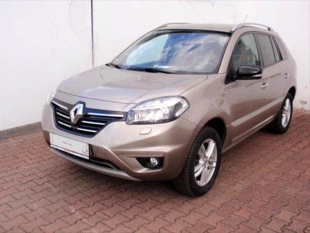 Renault Koleos, 2015