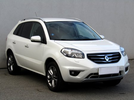 Renault Koleos, 2013