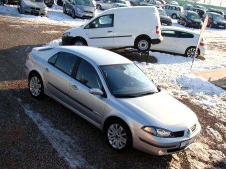 Renault Laguna, 2005