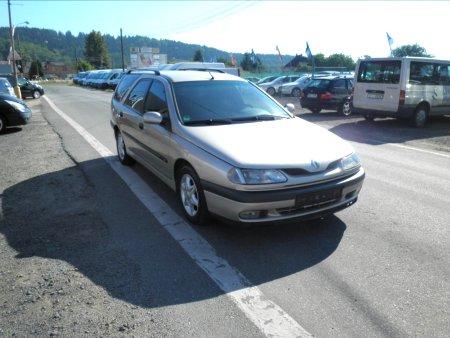 Renault Laguna, 1998