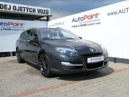 Renault Laguna, 2014