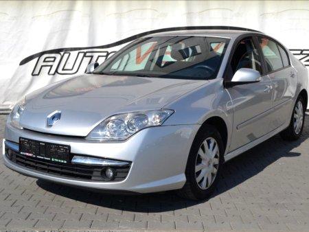 Renault Laguna, 2007