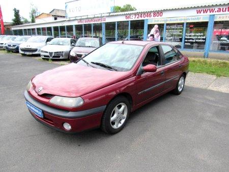 Renault Laguna, 1999