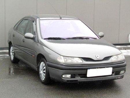 Renault Laguna, 1997