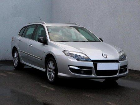 Renault Laguna, 2011