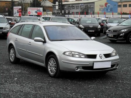 Renault Laguna, 2006