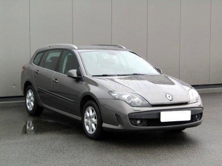 Renault Laguna, 2010