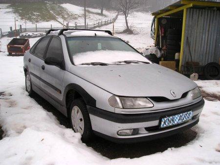 Renault Laguna, 1995