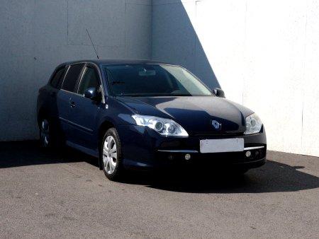 Renault Laguna, 2009