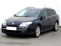 Renault Laguna, 2008 - pohled č. 3