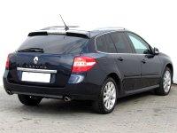 Renault Laguna, 2008 - pohled č. 5