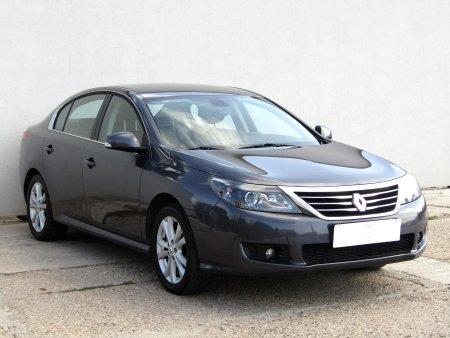 Renault Latitude, 2011
