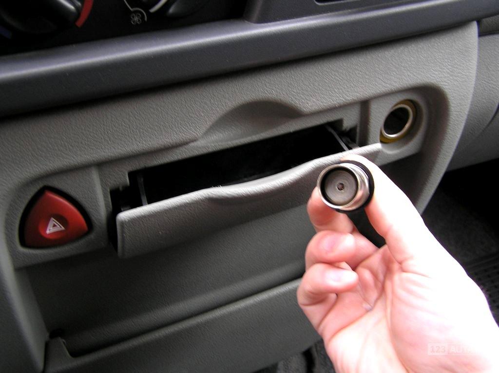Renault Master, 2005 - pohled č. 14