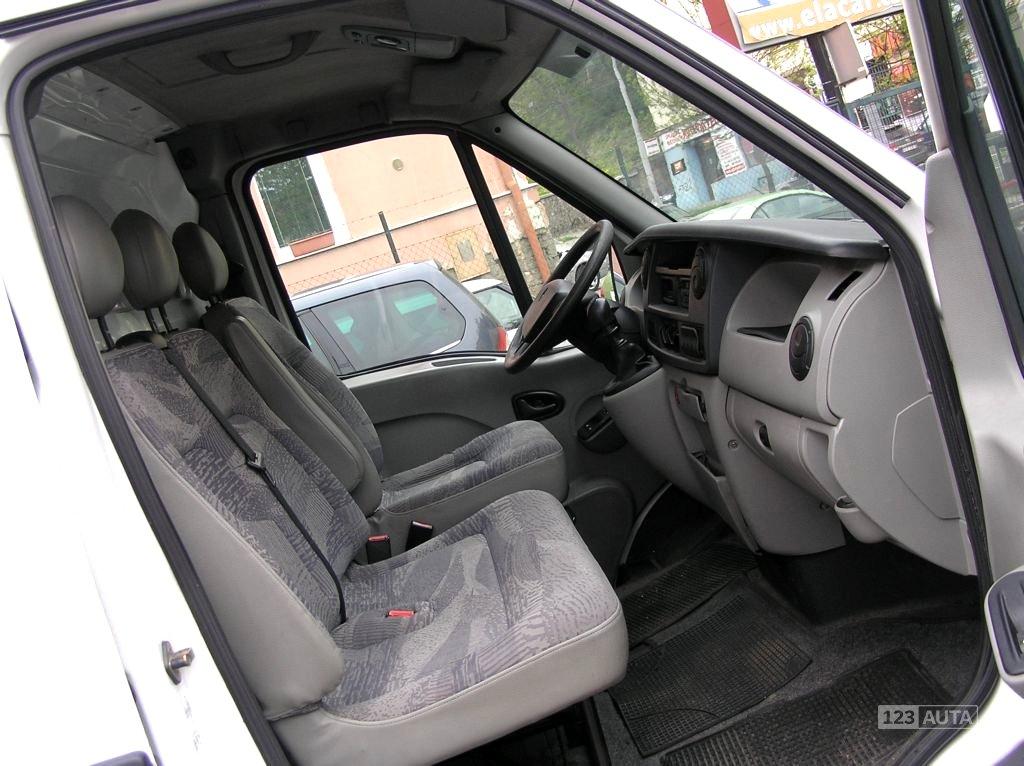Renault Master, 2005 - pohled č. 9