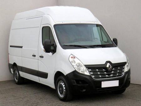 Renault Master, 2015
