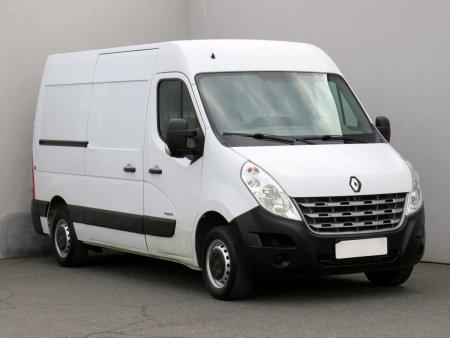 Renault Master, 2010